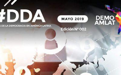Revista #DDA 2. Mayo 2019