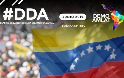 Revista #DDA 3. Junio 2019