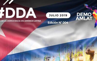 Revista #DDA 4. Julio 2019