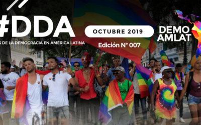 Revista #DDA 7. Octubre 2019