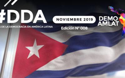 Revista #DDA 8. Noviembre 2019