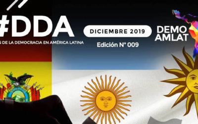 Revista #DDA 9. Diciembre 2019