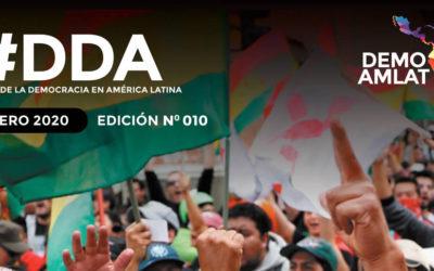 Revista #DDA 10. Enero 2020