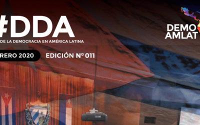 Revista #DDA 11. Febrero 2020