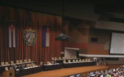 Reporte del Observatorio Legislativo de Cuba – Marzo 2020