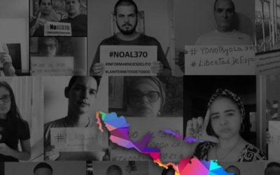 Reporte del Observatorio Legislativo de Cuba – Abril 2020