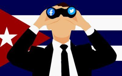 Decreto-Ley 370: de un post en Facebook a la comisaría sin escalas
