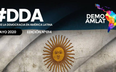 Revista #DDA 14. Mayo 2020