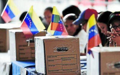El secuestro de la participación ciudadana por poderes fácticos y la destrucción de la institucionalidad del voto