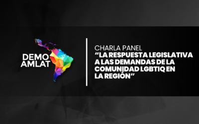 La respuesta legislativa a las demandas de la comunidad LGBTIQ en la región