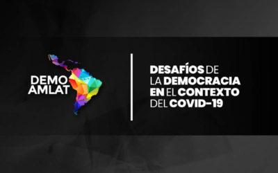 Desafíos de la Democracia en el Contexto del COVID-19