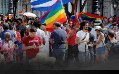 Reporte del Observatorio Legislativo de Cuba – Mayo 2020