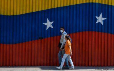 Venezuela: La Balanza de la Democracia en tiempos de COVID-19