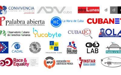 Comunicado por la libertad del periodista Roberto Quiñones