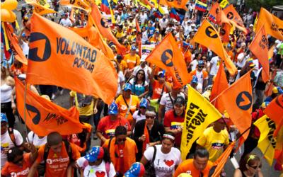 El secuestro de los partidos políticos venezolanos