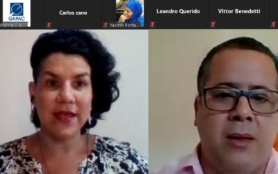 """Panel """"Reforma del Código de Familia en Cuba"""""""