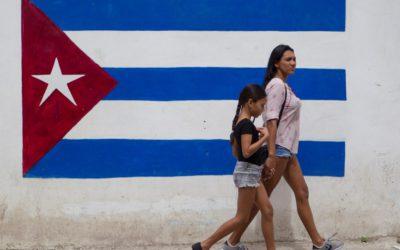 """Entrevista a Valentina Cuevas, Coordinadora del OLC: """"Vemos un déficit de herramientas para la protección de la mujer en Cuba"""""""