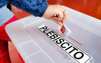Chile: hacia el plebiscito