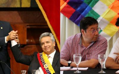 Elecciones en Ecuador: una mirada a partir del caso boliviano