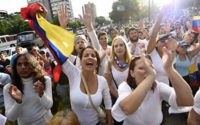 Informe sobre condiciones electorales en Venezuela