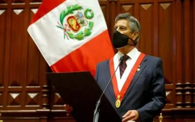 Perú en transición
