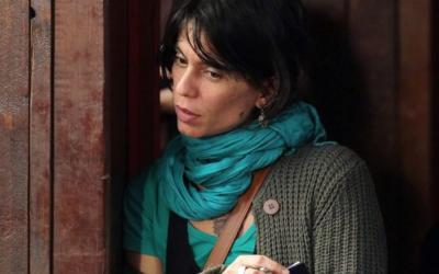 """Entrevista a Marta María Ramírez: """"como buen violento machista el Estado cubano te deja sola a su merced."""""""