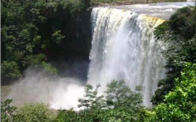 Explotación del arco minero del Orinoco: más allá del impacto ambiental