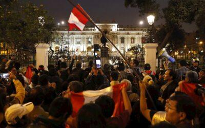 Perú en la encrucijada: análisis de la crisis política