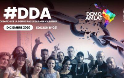 REVISTA #DDA 21. DICIEMBRE 2020