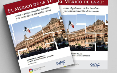 La 4T a revisión: entre la promesa de la regeneración de la vida pública y los obstáculos para una democratización sostenible en el horizonte mexicano.