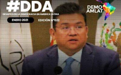 REVISTA #DDA 22. ENERO 2021