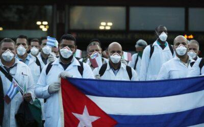 Reseña sobre el Informe Mundial de Human Rights Watch: el caso de Cuba