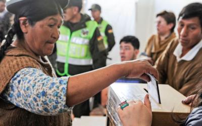 Bolivia en la necesidad de repensar su democracia Elecciones 2020 y 2021