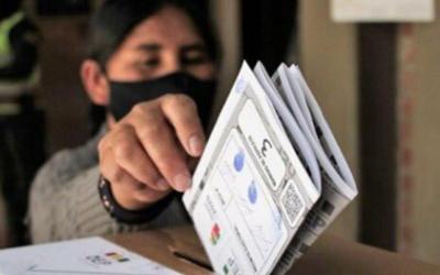 Bolivia: ¿cambio de aires en la segunda vuelta de las elecciones?