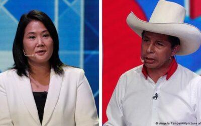 Elecciones en Perú 2021: la puesta del Sol y un nuevo amanecer