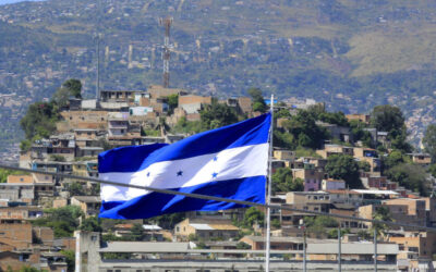 COVID-19: otro problema para Honduras