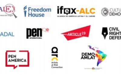 Comunicado de organizaciones en repudio al asedio de las autoridades contra Luis Manuel Otero