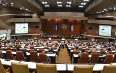 Resumen semanal #7 del Observatorio Legislativo de Cuba