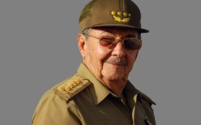 VIII Congreso del Partido Comunista de Cuba y la jubilación de Raúl Castro