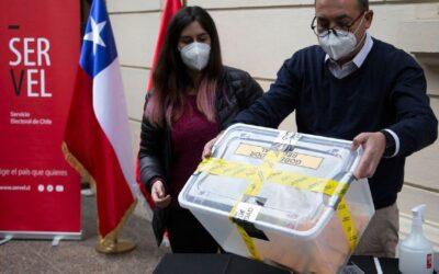 ¿Es necesaria la observación electoral en Chile?