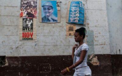 Mujeres cubanas ante la desprotección del Estado